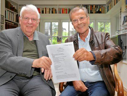 Denken in Generationen: Familie Kummer legt Stiftungsfonds auf