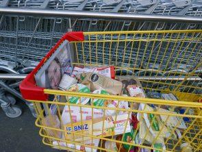 Einkaufsgutscheine für Bedürftige – weil wir zusammenhalten müssen!